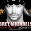 Bret Michaels Rock N. Roll Las Vegas Marathon