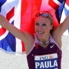 Paula Radcliffe World Marathon Record Holder
