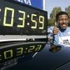 Marathon Record Holder – Haile Gebrselassie