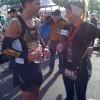 2010 Las Vegas Marathon Winner Josh Cox