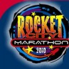 2010 Rocket City Marathon Logo