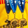 2011 Walt Disney World Medals