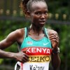 Mary Keitany – World Half Marathon Record Holder