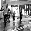 Markos Geneti Wins L.A. Marathon in Debut