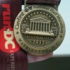 National Half Marathon Finisher's Medal Washington D.C.