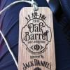 2011 Oak Barrel – Jack Daniels Half Marathon Medal