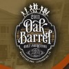 Oak Barrel Half Marathon Logo – Lynchburg, Tennessee – Jack Daniels