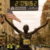 Robert Kiprono Cheruiyot – Boston Marathon 2010 Winner