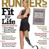 Amy Dodson Runner's World Cover July 2011