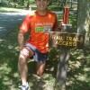 Josh Hite – 1st Place 2011 Ridge Runner Marathon