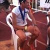 Kilian Jornet Western States 100 Mile Winner 2011