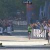Berlin Marathon – Patrick Makau Winner