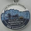 Lost Dutchman Marathon 2011