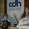 Amber Miller Gives Birth After Chicago Marathon