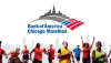 Chicago Marathon Logo 2011