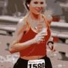 Marathoner Suzy Seely