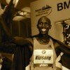 Wilson Kipsang Sets New World Record at Berlin Marathon