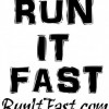 Good Luck to all Run It Fast Members Running the Boston Marathon