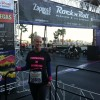Kate Gosselin Start Line Las Vegas Marathon
