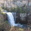 Lookout Mountain Waterfall