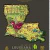 Louisiana Marathon Inaugural Poster