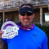 2012 Little Rock Marathon – Massive Finisher's Medal