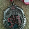 26.2 With Donna Marathon in Jacksonville, Florida – 2012