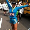 Nadia Ruiz Gonzales – Boston Marathon Finisher