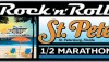 Rock 'n' Roll St. Pete 1/2 Marathon Logo
