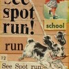 See Spot Run Book Cover