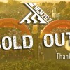 Marine Corps Marathon – 2012 Sell Out