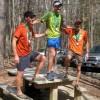 Savage Gulf Trail Marathon Winners – 2012