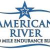 American River 50 Mile Endurance Run Logo