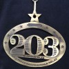 Texas Independence Relay Medal – 2012