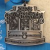 Bay to Breakers 12K Medal – 2012