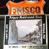 Frisco Railroad Run 50 Mile – 50K – Marathon – 1/2 Marathon