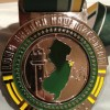 Long Branch Half Marathon Medal – 2012