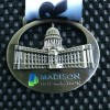 Madison Half Marathon Medal – 2012