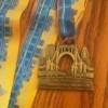 Pittsburgh Half Marathon Medal – 2012