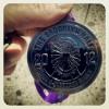 The Brooklyn Half Marathon Medal – 2012