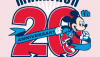 Walt Disney World Marathon 20th Anniversary