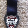 Rock N Sole Half Marathon 2012