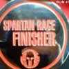 Spartan Medal2 2012