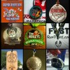 April Medals 2012