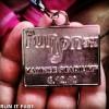 Runyon 5K Medal 2012