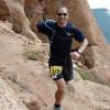 Trent Rosenbloom 2006 Pikes Peak Marathon