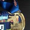 Disneyland Half Marathon Medal 2012_2