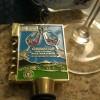 Oregon Wine Courntry Half Marathon Medal 2012