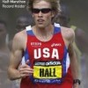 Ryan Hall – Running With Joy Book Cover
