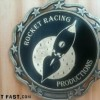 Summer Spectacular Half Marathon Medal- 2012 – Dani Obregon – Run It Fast